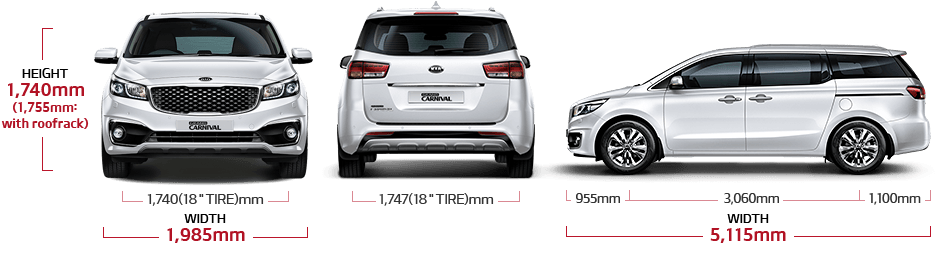 Kia Grand Carnival Launched in Pakistan 14