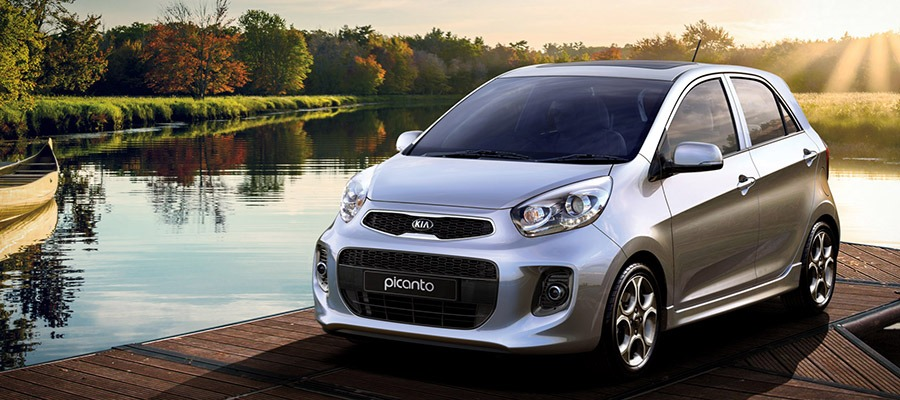 Kia Picanto for PKR 2.0 Million- Something Somewhere is Not Right 23