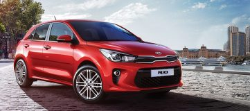 Kia Posts 2.4% Increase in 2018 Global Sales 3