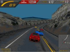 Remembering Need For Speed II-SE and It's Cars 6