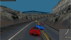 Remembering Need For Speed II-SE and It's Cars 8