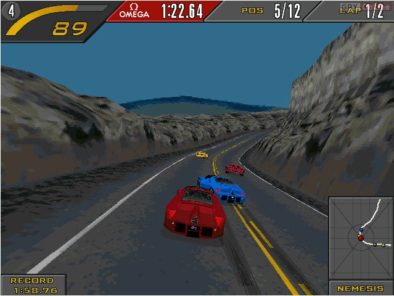 Remembering Need For Speed II-SE and It's Cars 5