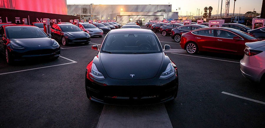 Tesla Sues US Govt Over Chinese Tariffs 1