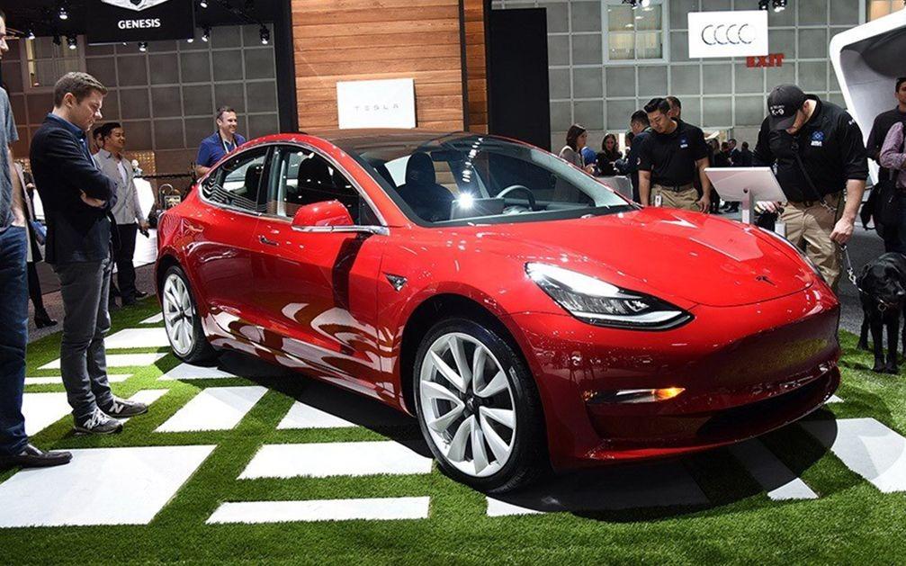 Elon Musk to Resign as Tesla Chairman, Pay $20 Million Fine in SEC Settlement 2