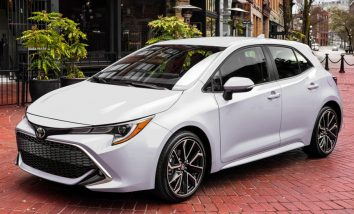 "Toyota Admits it had a ""Rather Bland Design"" Language in the Past 4"
