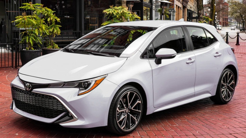 "Toyota Admits it had a ""Rather Bland Design"" Language in the Past 6"