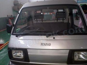 United to Launch 1000cc Punjnad Pickup to Compete Suzuki Ravi 2