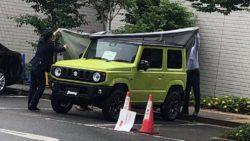 All-new Suzuki Jimny- More Information Available 10