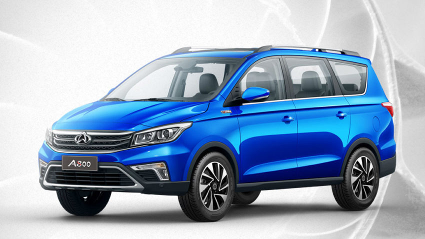 Master Motors and Changan Signs Joint Venture Agreement 11