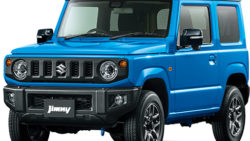 All-new Suzuki Jimny & Jimny Sierra Officially Revealed 12