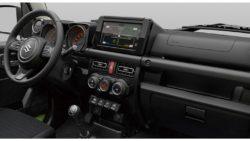 All-new Suzuki Jimny & Jimny Sierra Officially Revealed 16