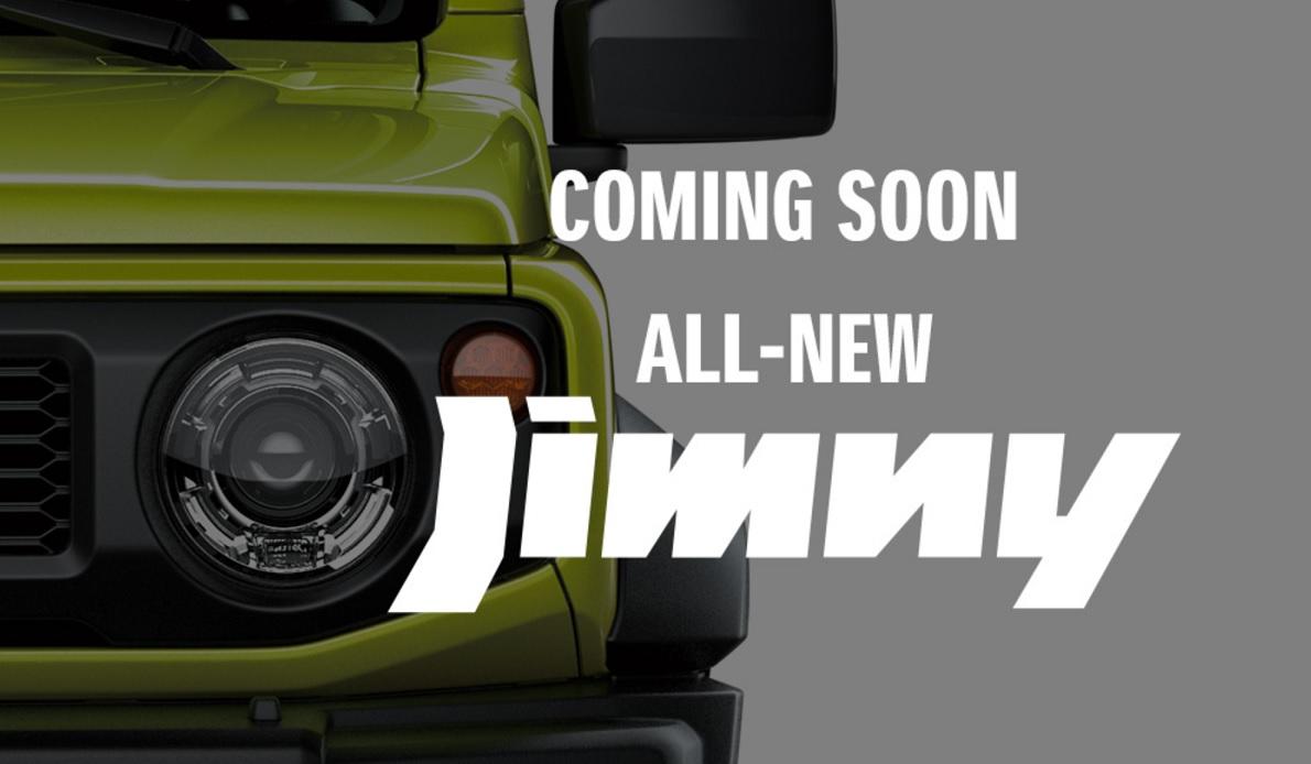 All-new Suzuki Jimny & Jimny Sierra Officially Revealed 13