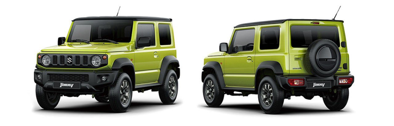 End of Suzuki Jimny in Europe- A Lesson to be Learned? 5