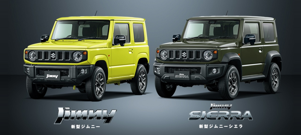 New Suzuki Jimny Witness Skyrocketing Demand 6