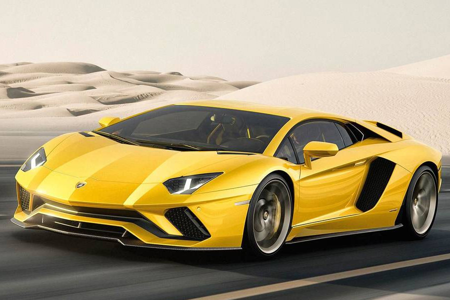 Future Lamborghinis to be Hybrid V10 or V12s- No Turbos! 3