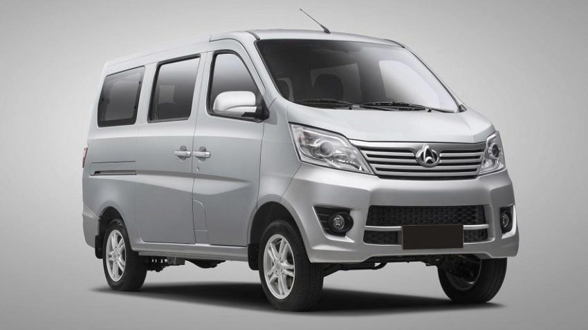 Master Motors and Changan Signs Joint Venture Agreement 12