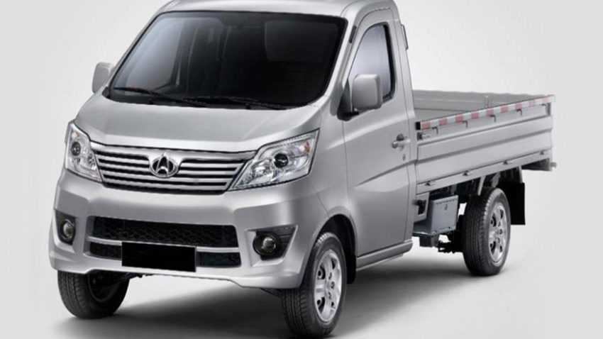 Master Motors and Changan Signs Joint Venture Agreement 13
