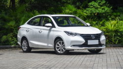The All-New 2018 Changan YueXiang Debuts in China 40