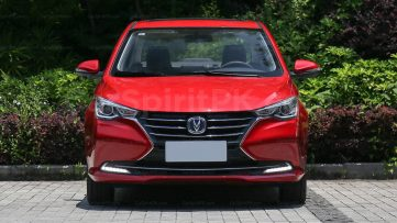 The All-New 2018 Changan YueXiang Debuts in China 13