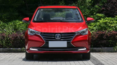 The All-New 2018 Changan YueXiang Debuts in China 12