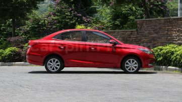 The All-New 2018 Changan YueXiang Debuts in China 7