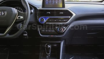 Changan Alsvin Sedan Spotted Testing in Pakistan 17
