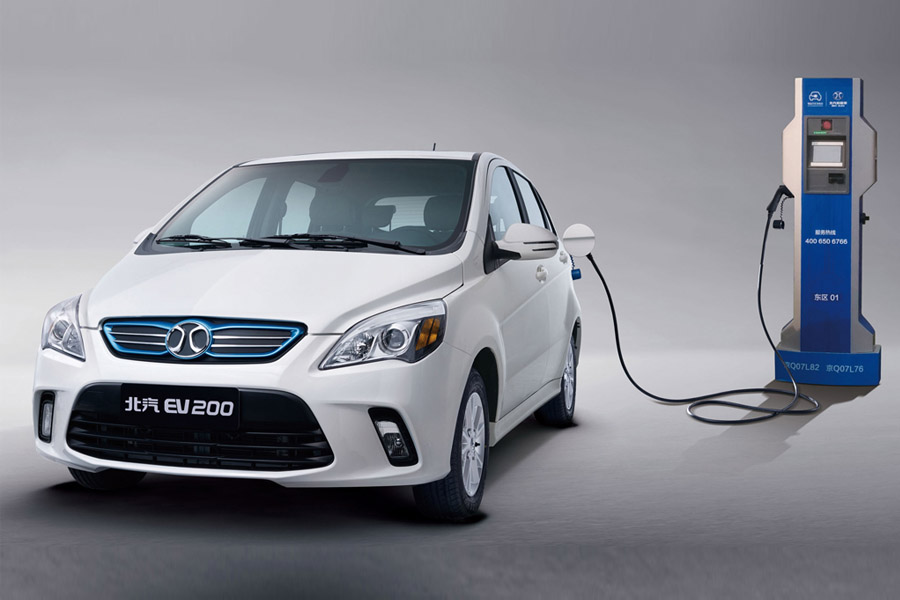 Local Automobile Industry Opposes Electric Vehicles (EVs) 2