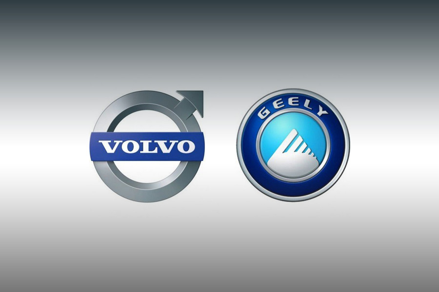 Geely's New 1.0T Engine to be Used in Volvo Cars 28