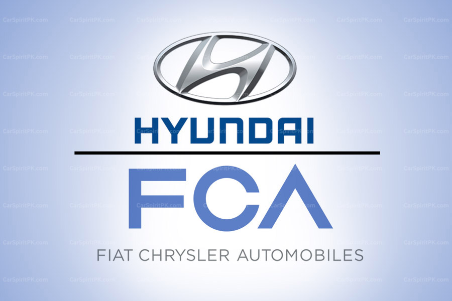 Hyundai Planning Takeover of FCA, Waiting for Shares to Fall 1