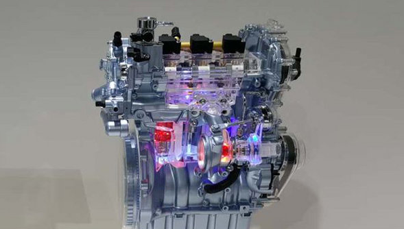Geely's New 1.0T Engine to be Used in Volvo Cars 2