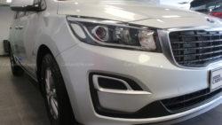 A Visit to Kia Dealership in Karachi 4