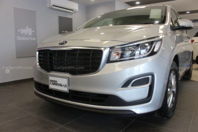 A Visit to Kia Dealership in Karachi 6
