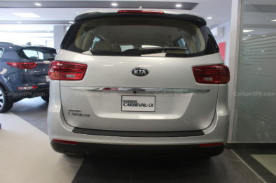 A Visit to Kia Dealership in Karachi 11