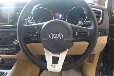 A Visit to Kia Dealership in Karachi 25