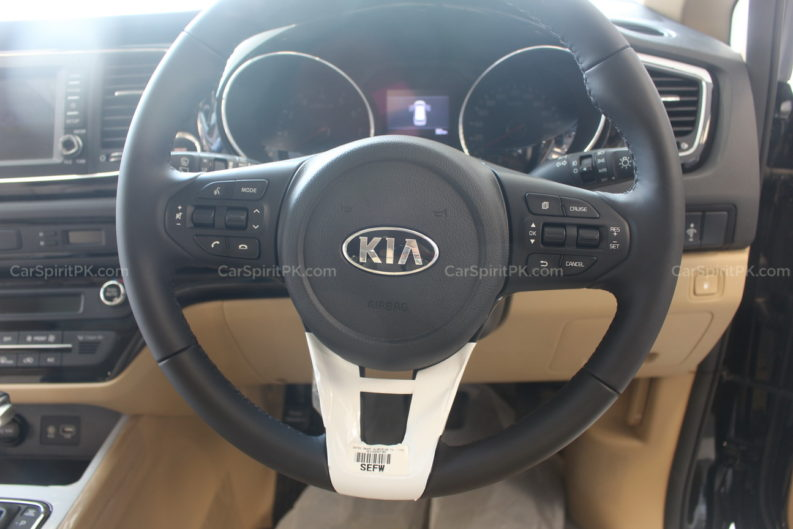 A Visit to Kia Dealership in Karachi 24