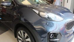 A Visit to Kia Dealership in Karachi 56