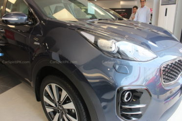 A Visit to Kia Dealership in Karachi 47