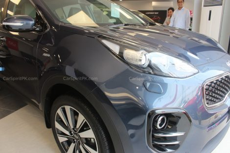 A Visit to Kia Dealership in Karachi 48