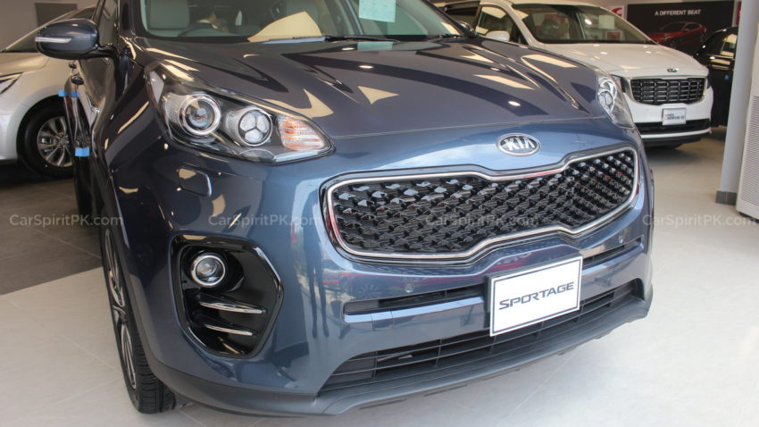 A Visit to Kia Dealership in Karachi 44