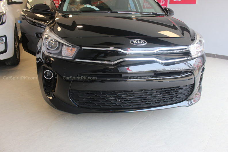 A Visit to Kia Dealership in Karachi 50