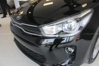 2020 Kia Rio Facelift Revealed 11