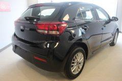2020 KIA Rio Facelift Spotted Testing 10