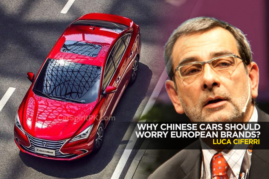 Why Chinese Cars Should Worry European Automakers- Luca Ciferri 19