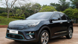 Kia Reveals the All-Electric Niro EV 15