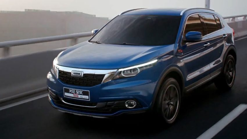 Why Chinese Cars Should Worry European Automakers- Luca Ciferri 39