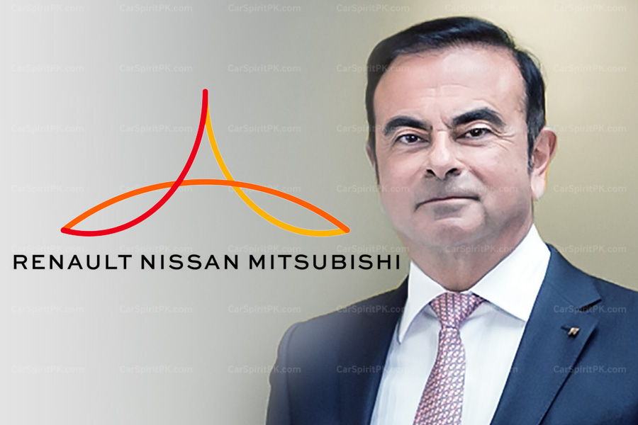 Carlos Ghosn Sues Nissan and Mitsubishi for Breach of Contract 1