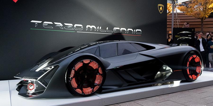 Future Lamborghinis to be Hybrid V10 or V12s- No Turbos! 2