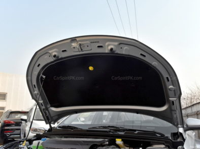 GAC Launches the Trumpchi GA4 in China 22