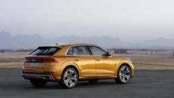 All New 2018 Audi Q8 SUV Unveiled 22