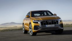 All New 2018 Audi Q8 SUV Unveiled 14